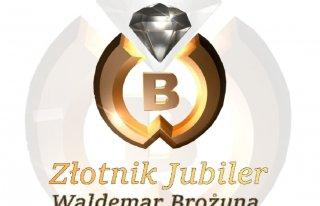 Złotnik Jubiler Waldemar Brożyna Krosno