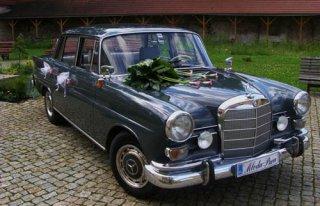 Wynajem samochodów - www.slubklasykiem.pl Gorlice