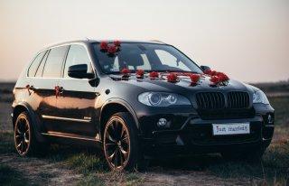 BMW X5  G-POWER   525KM JEDYNY W POLSCE  Kraków