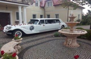 P.U.Lincoln-Luxcar przewozy okolicznościowe LINCOLN EXCALIBUR Olkusz