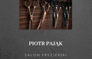 Salon fryzjerski Piotr Pająk Koszalin