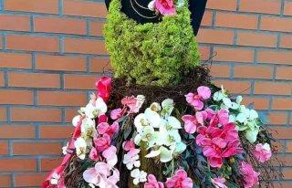 "Kwiaciarnia ""Justyna"" Krotoszyn"