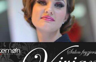 Salon Fryzjerski Vivian Czechowice-Dziedzice