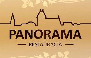 Restauracja Panorama Toruń