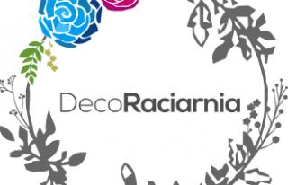DecoRaciarnia - Dekoracje Ślubne i Okolicznościowe Jeżów Sudecki