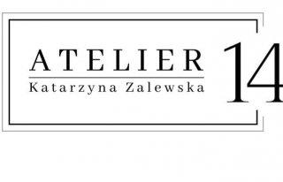 Atelier 14 Katarzyna Zalewska Ząbki