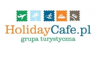 HolidayCafe Biuro Podróży Tarnowskie Góry