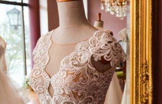 Galeria Sukien Ślubnych Milagro Wyszków
