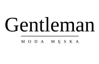 Gentleman - Moda Męska Zmigrod