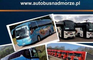 Biuro podróży i Transportu Maxpol Wałbrzych