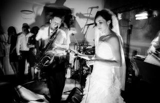 Sentymental Band Szczecin