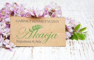 Gabinet Kosmetyczny Akacja Łódź