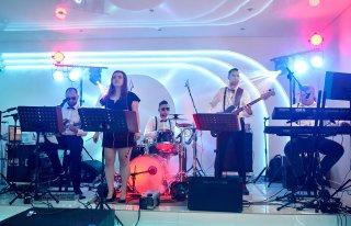 Zespół muzyczny Albatros Kielce