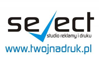 Studio Reklamy i Druku Select Gostyń