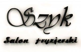 Fryzjer SZYK Sokołka
