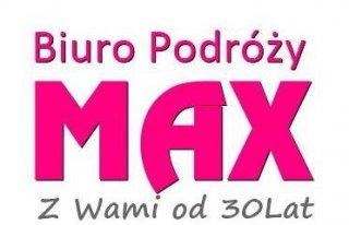 Biuro Podróży MAX Katowice
