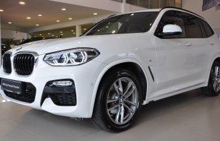 NOWE BMW X3 M SPORT DO ŚLUBU. SAMOCHÓD NA TWOJE WESELE. Tarnów