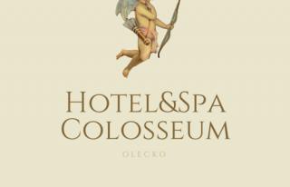 Hotel Colosseum Olecko