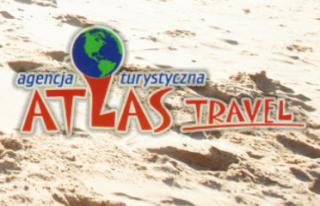 Agencja Turystyczna Atlas Travel Rydułtowy www.biurowakacji.pl Rydułtowy