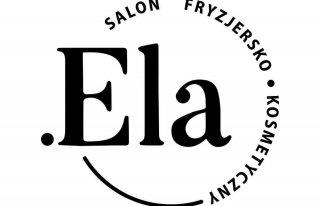 "Salon fryzjerski ""Ela"" Siedlce"
