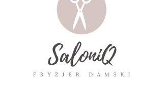 SaloniQ Salon Fryzjerski Głogow