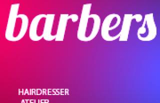 Barbers Salon Fryzjerski Luboń
