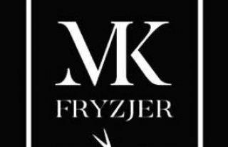 MK salon fryzjerski Końskie