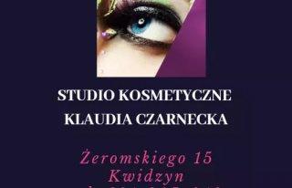 Studio Kosmetyczne Klaudia Czarnecka Kwidzyn