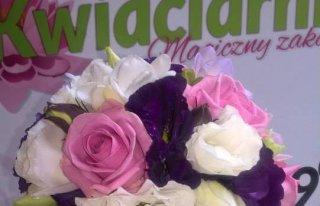 Kwiaciarnia Magiczny Zakątek Ciechanów