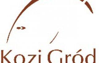 Hotel Kozi Gród**** Pomlewo