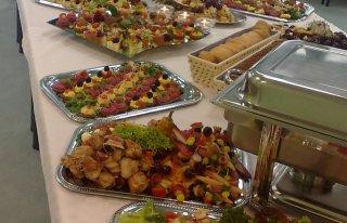Catering Silesia Katowice Katowice