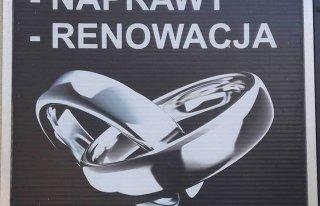 Jubiler Rawa Mazowiecka Joanna Sobczyk Rawa Mazowiecka