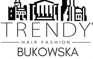 Trendy Hair Fashion Bukowska Poznań