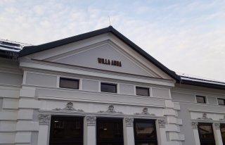 Restauracja Willa Anna Przemyśl