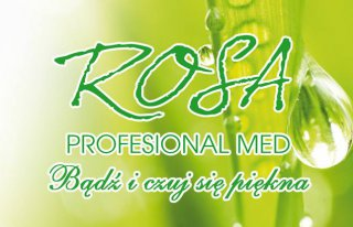 Rosa Profesional Med Będzin