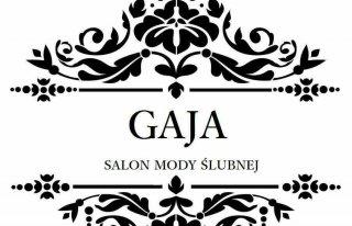 GAJA Salon Mody Ślubnej Przemyśl