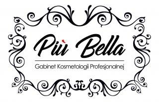 Piu Bella - Gabinet Kosmetologii Profesjonalnej Łomża