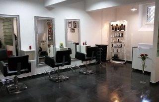 HAIR STYLE salon fryzjerski Kraków