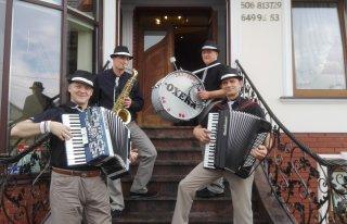 Zespół muzyczny Oxerr Żychlin