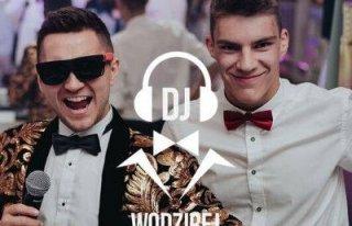DJ/Wodzirej Bellwether Łomża