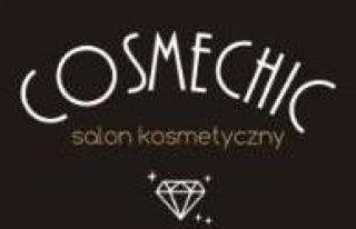 Salon kosmetyki i podologii Cosmechic Zabrze