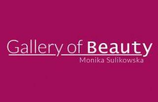 Gallery of Beauty Monika Sulikowska Szczecin