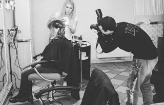 Studio Fryzjerskie Magdalena Pluto-Olik Barlinek
