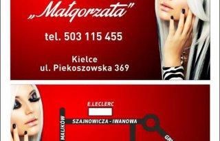 """Studio Fryzur """"Małgorzata"""" Kielce"""