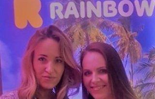 Salon Firmowy Biura Podróży Rainbow Tours S.A. Leszno Leszno
