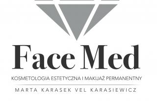 Face Med Marta Karasek vel Karasiewicz Łomża
