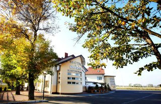Hotel-Restauracja Dukat Biała Podlaska