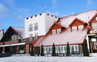 Hotel Agat & SPA, Restauracja Smaki Dzieciństwa, Bydgoszcz Bydgoszcz