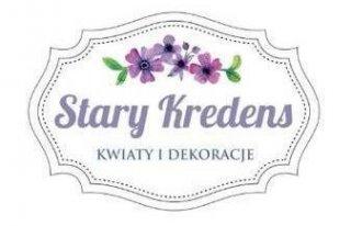 Stary Kredens - kwiaty i dekoracje Chmielnik
