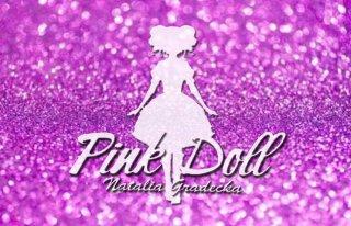 Salon kosmetyczny Pink Doll- Natalia Glinojeck
